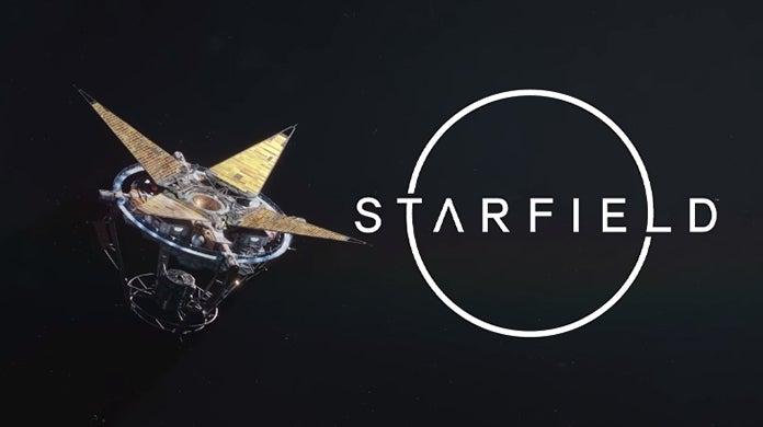 O Starfield de Bethesda provavelmente não estará na E3 2020