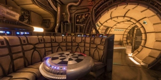 Star Wars: Galaxy's Edge Guests Are Stealing and Selling Disneyland Items