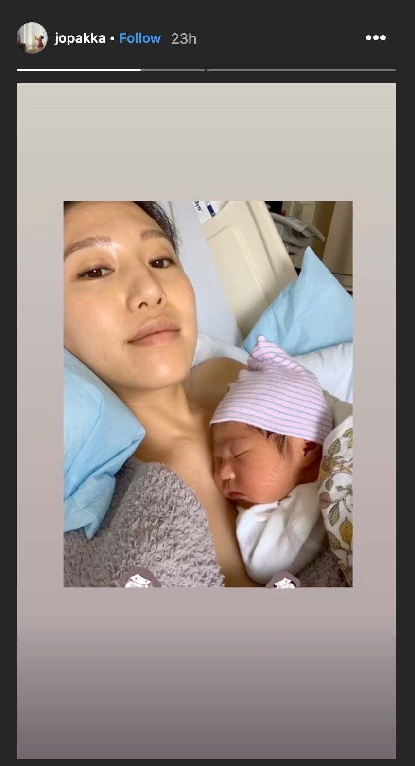 The Walking Dead Star Steven Yeun And His Wife Just Had A