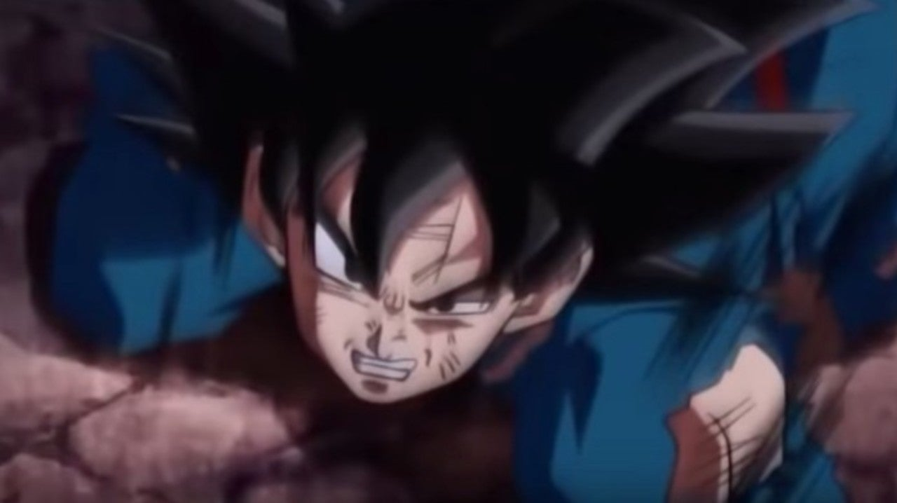 Dragon Ball's New Villains Have Goku Hopelessly Outpowered