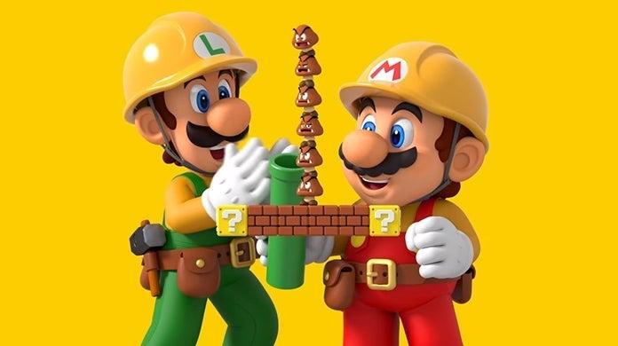 Super Mario Maker 2 possui multijogador online, modo de história, estilo 3D e muito mais
