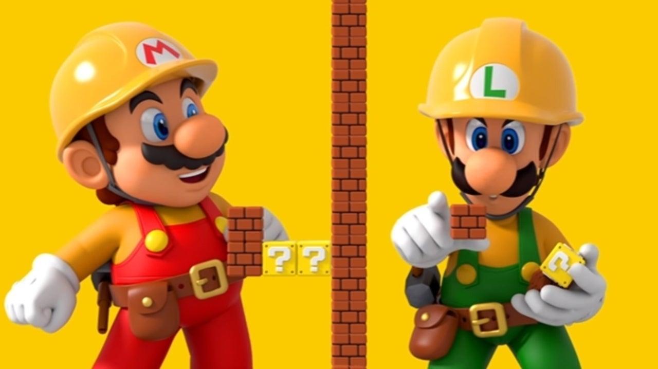 Super Mario Maker 2 Makes Major Change to Level Uploads