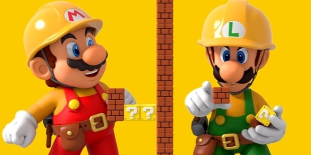 Download Super Mario Maker 2 On Android & iOS Devices – Mobile Games