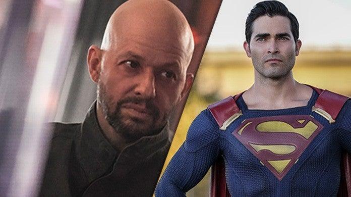 superman lex luthor