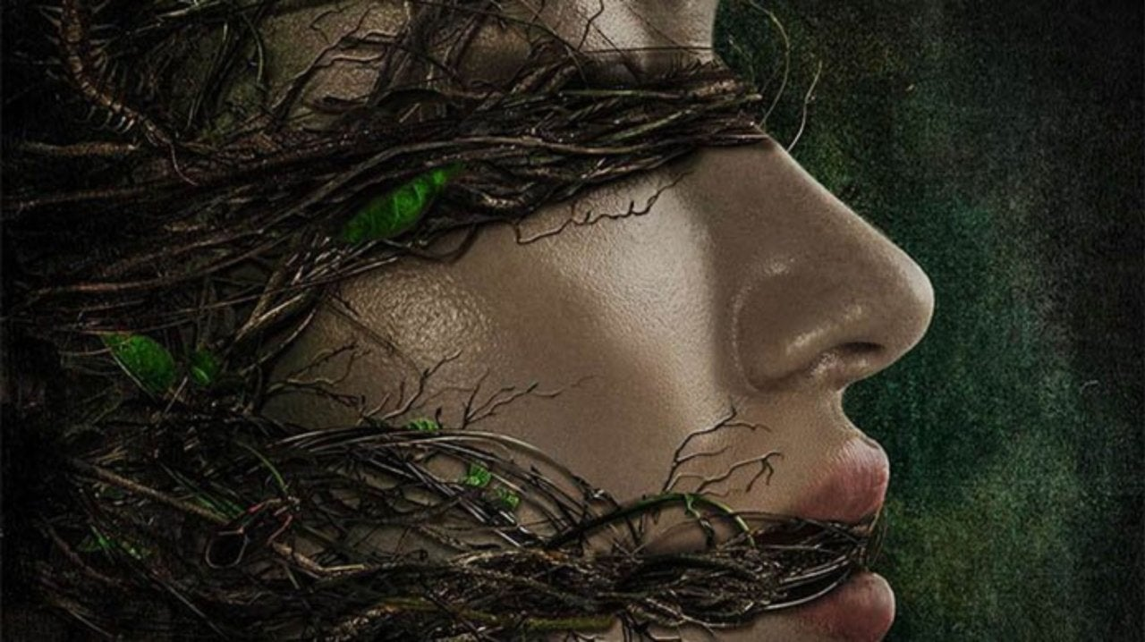 New Swamp Thing Trailer Released