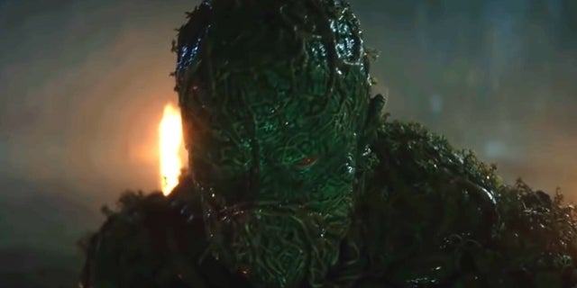 Swamp Thing Star Thanks Fans For Their Support After Cancellation