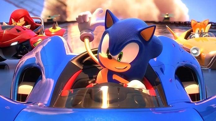 Team Sonic Racing ainda não tem DLC planejado