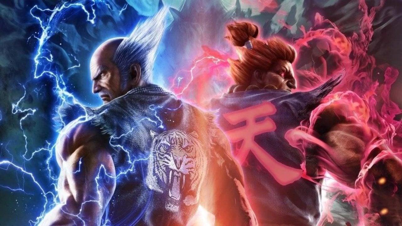 Bandai Namco Explains Why Tekken x Street Fighter May Never Happen