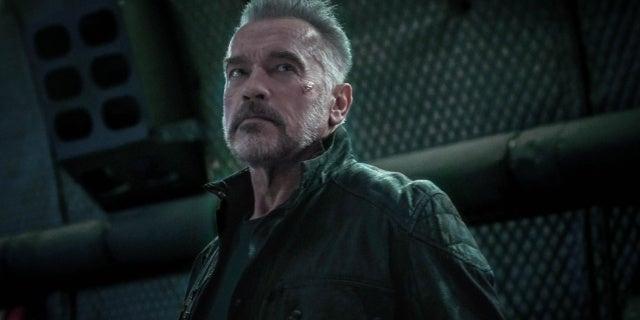 Terminator: Dark Fate Rumor Reveals the Shocking Demise of SPOILER