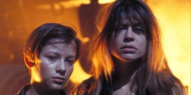 Terminator Dark Fate John Connor Dead T2 Alternate Ending Timeline