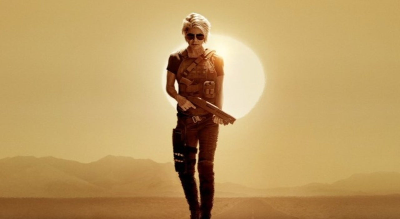 Terminator: Dark Fate Confirmed to Be Rated R by James Cameron