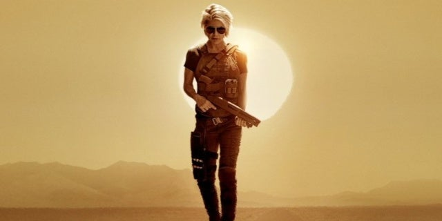 The First Terminator: Dark Fate Reactions Have Arrived