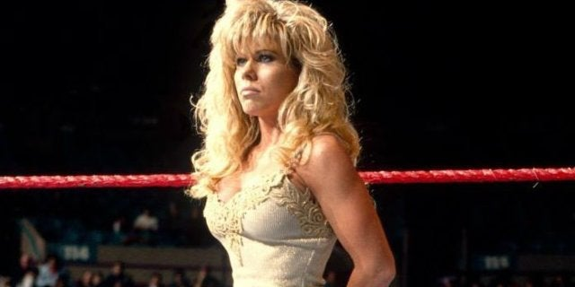 Former WWE Superstar Terri Runnels Arrested for Allegedly Bringing Loaded Gun to an Airport