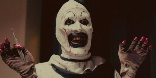 Terrifier Sequel To Begin Filming This Fall, Director