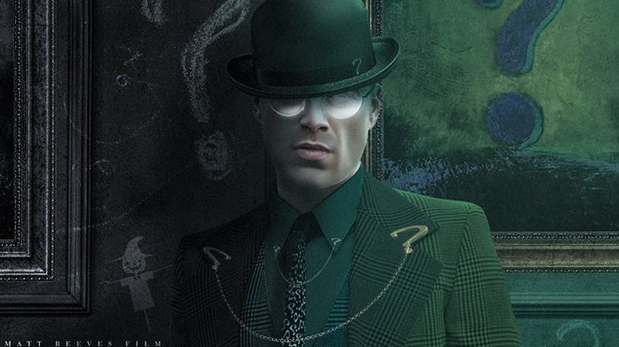 the batman the riddler sebastian stan bosslogic