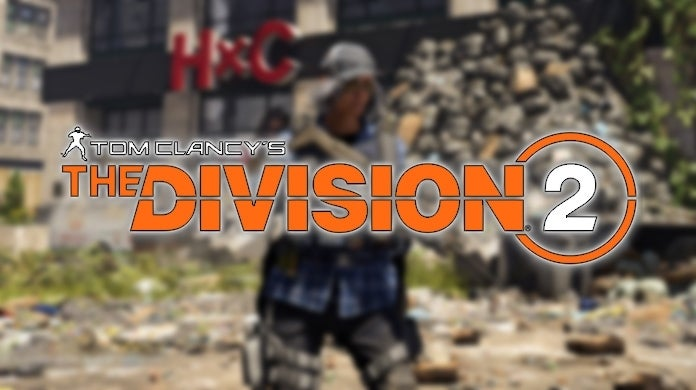 The Division 2 Gear Score Title Update 3