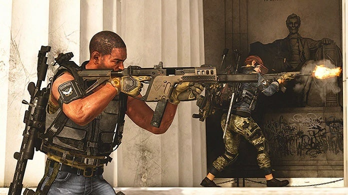 The Division 2 Raid Difficulty Tweaks