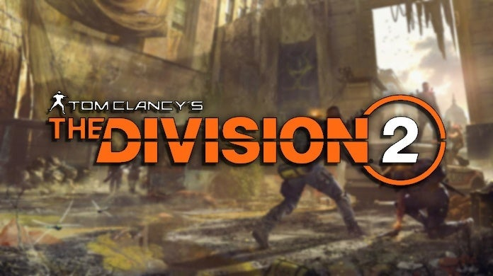 The Divsion 2 Title Update 3