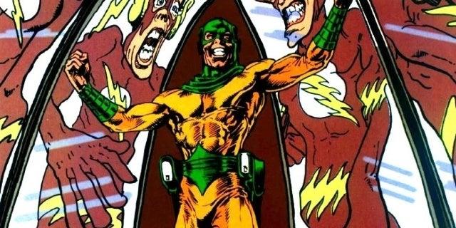 the flash mirror master evan mcculloch