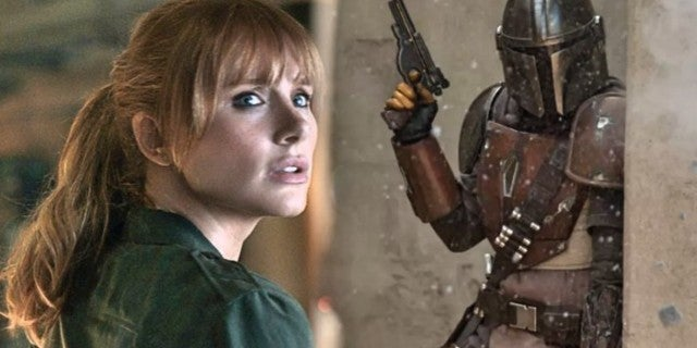Bryce Dallas Howard Opens Up on Directing Star Wars: The Mandalorian
