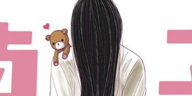 The Ring's Sadako Turns New Leaf to Become a Famous Japanese Youtuber