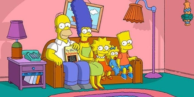 The Simpsons Producer Reassures Fans The Show Is Not Ending