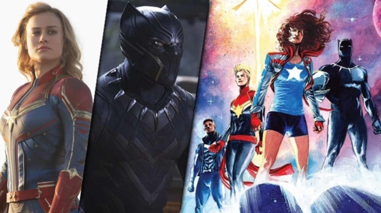 Marvel Studios Rumored to Be Planning an Ultimates Movie