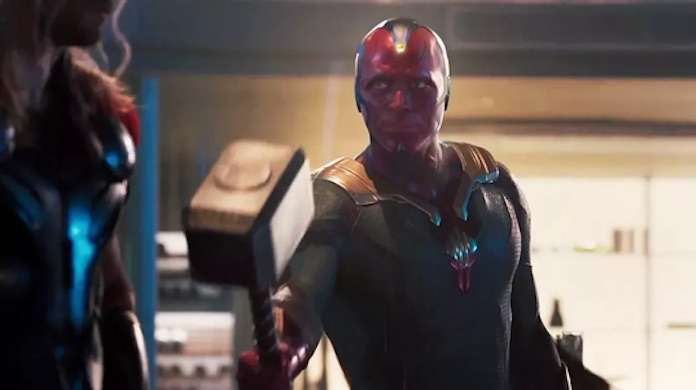 Avengers: Endgame - Every Main Marvel Cinematic Universe