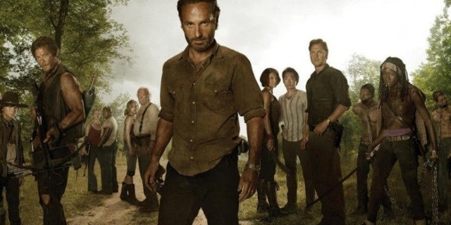 Rumor Claims Marvel Studios Eyeing Walking Dead Star for Phase 4 Role