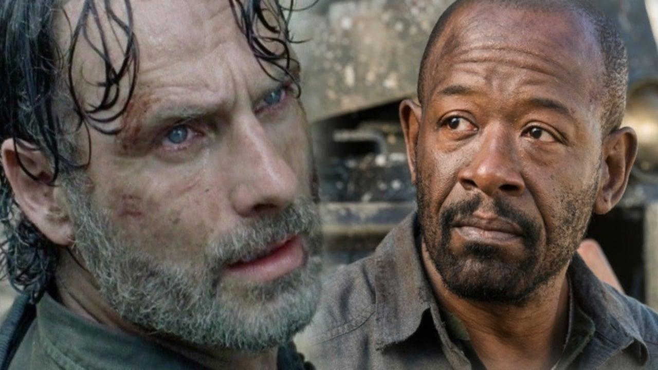 Two Walking Dead Characters Indirectly Influenced Fear the Walking Dead Season 5