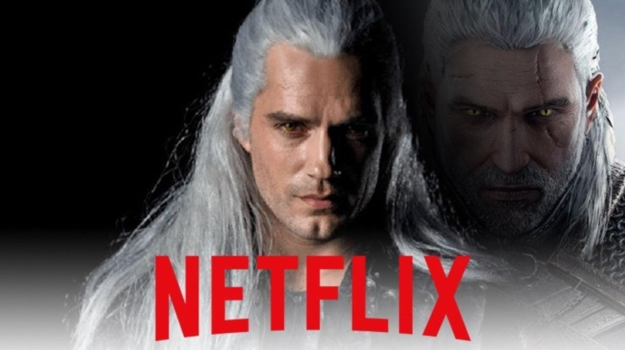 Netflix's The Witcher Is Not Adapting The Book Fans Think It Is