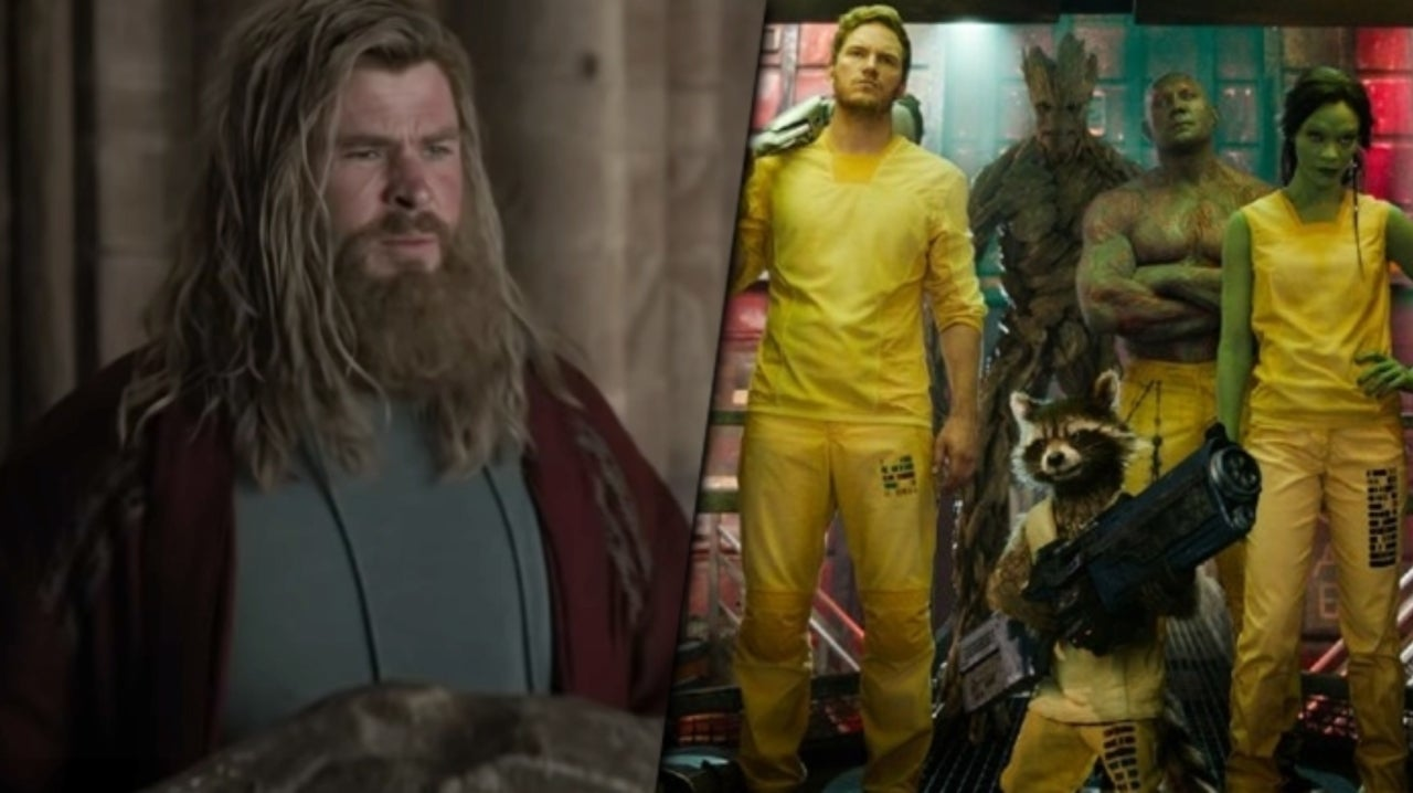 Why James Gunn is the Perfect Filmmaker to Carry Thor's Journey Forward