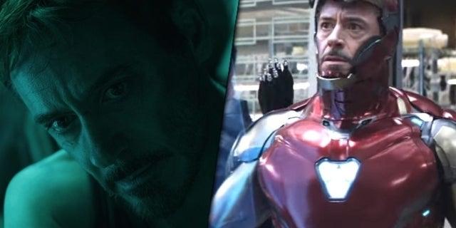 Tony Stark / Ironman