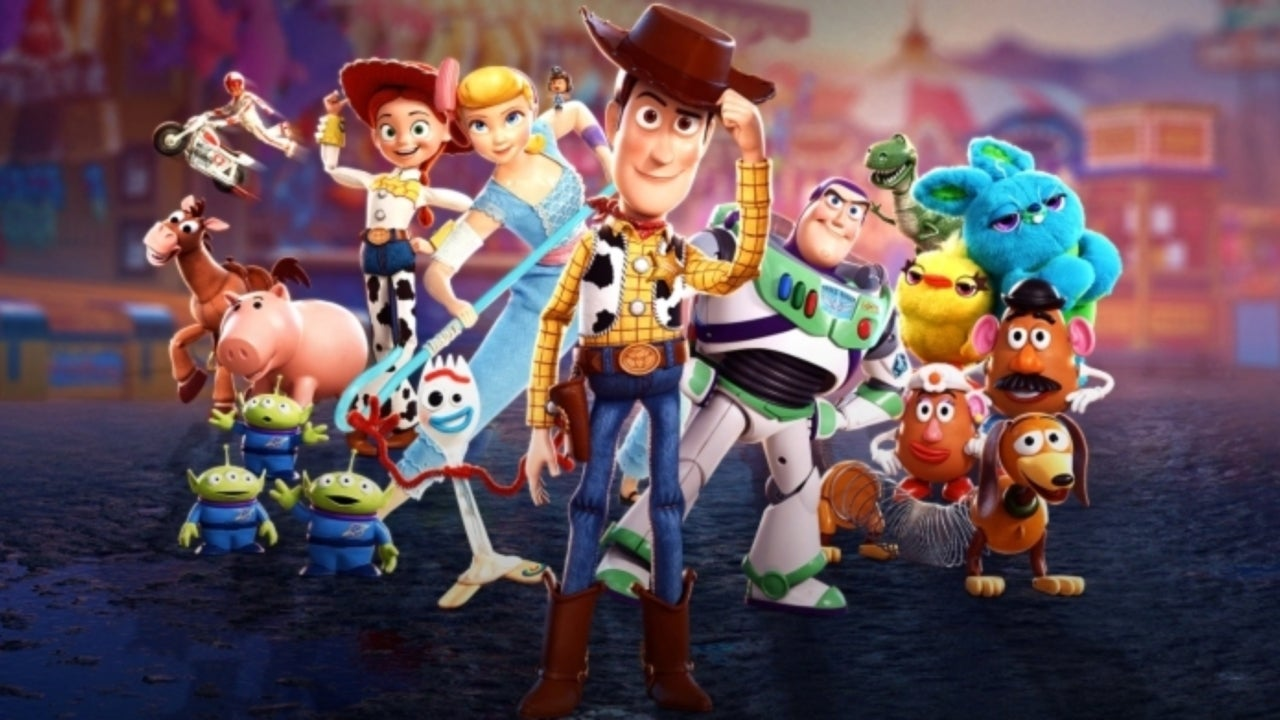 Toy Story 4 Will Change Woody Forever