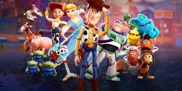 Image Result For Toy Story Metacritic