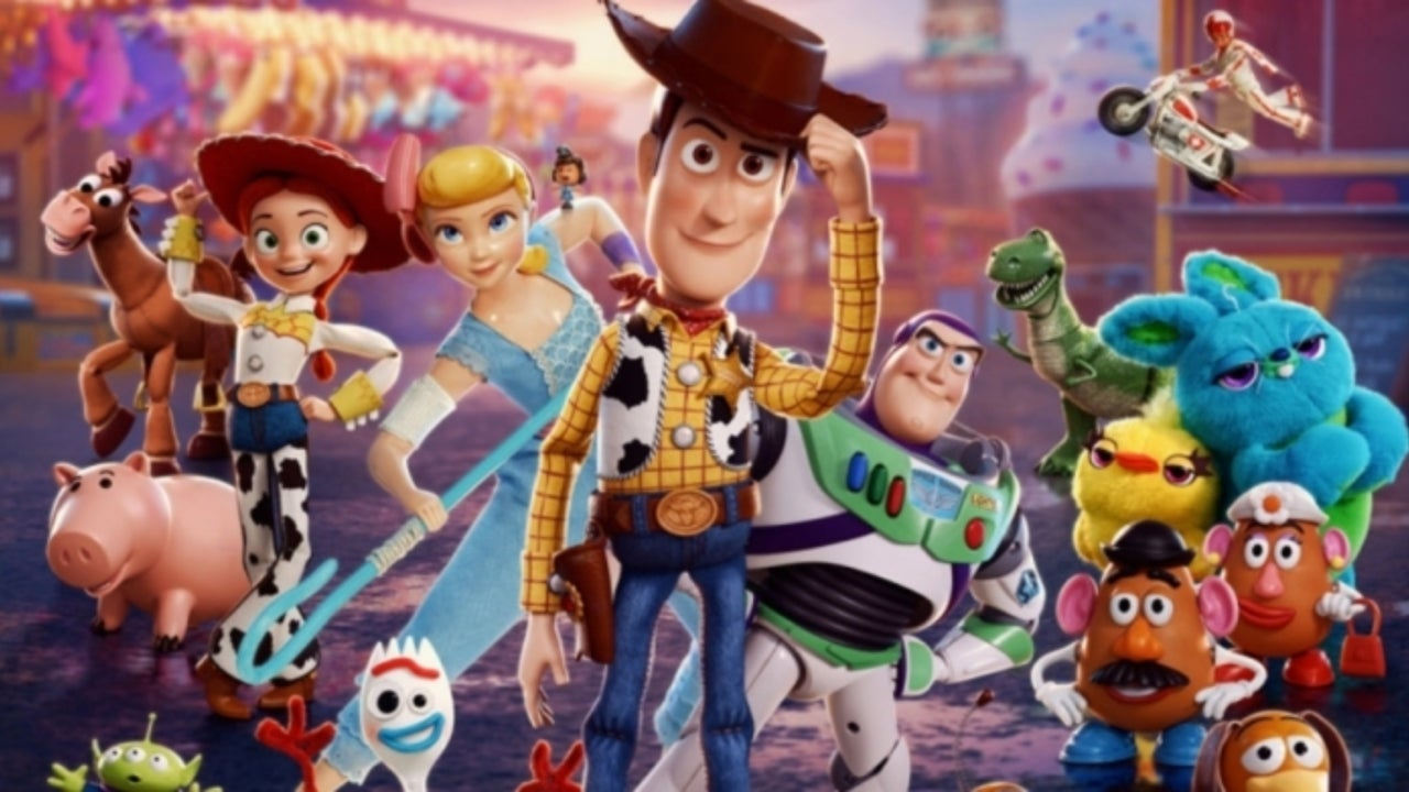 Tom Hanks Says Toy Story 4 Is an Emotional End to the Series
