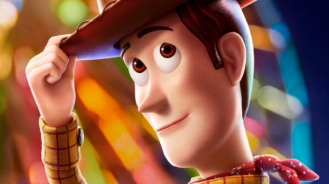 New Toy Story 4 Character Posters Released