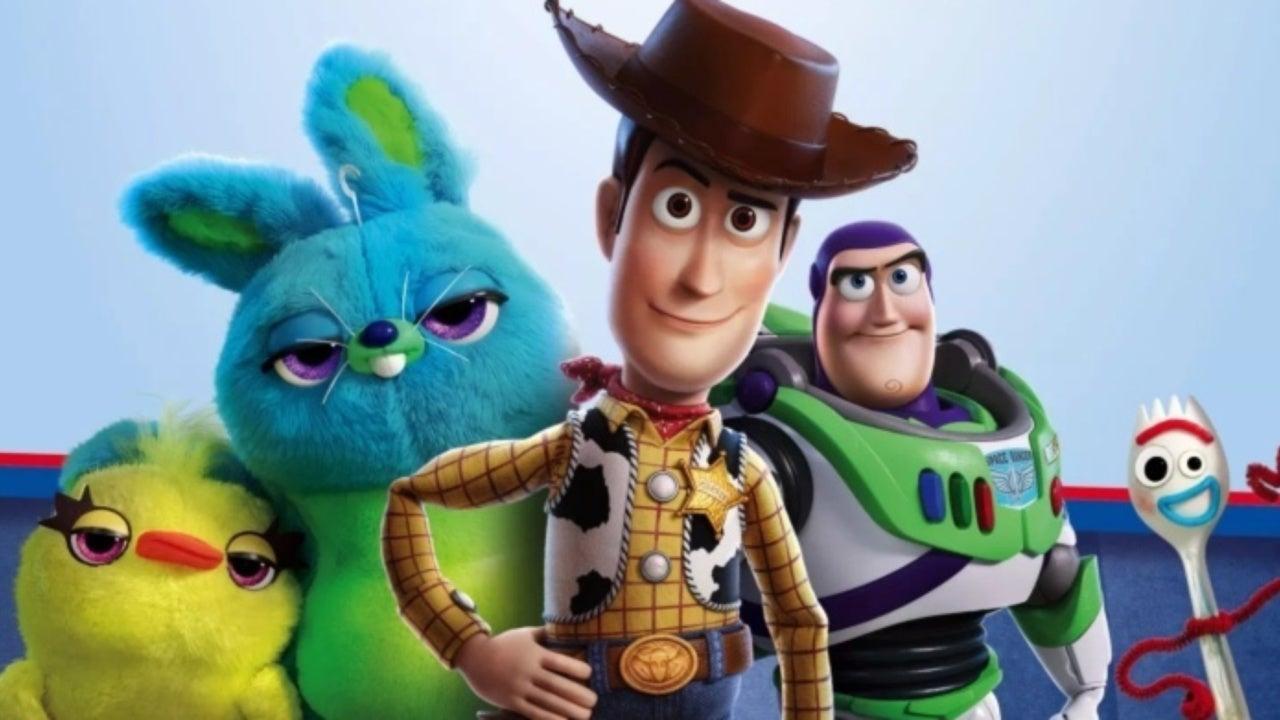 Toy Story 4: Former Pixar Boss John Lasseter Shares Story Credit