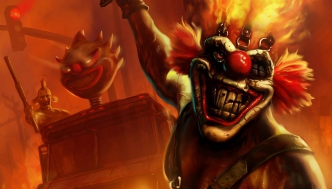 Twisted Metal TV Series Reportedly in the Works from Sony's PlayStation Productions