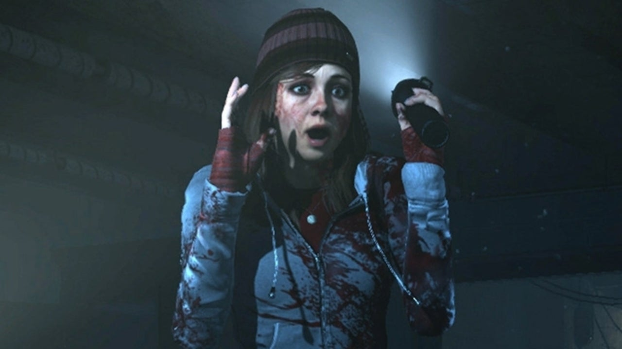 Until Dawn Devs Discuss Why There Hasn't Been a Sequel