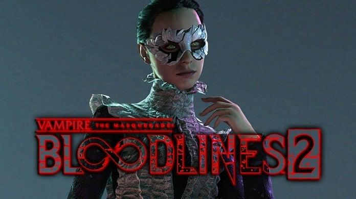 Vampire The Masquerade Bloodlines 2 Malkavians