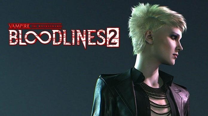 Vampire The Masquerade - Bloodlines 2 Toreador Clan