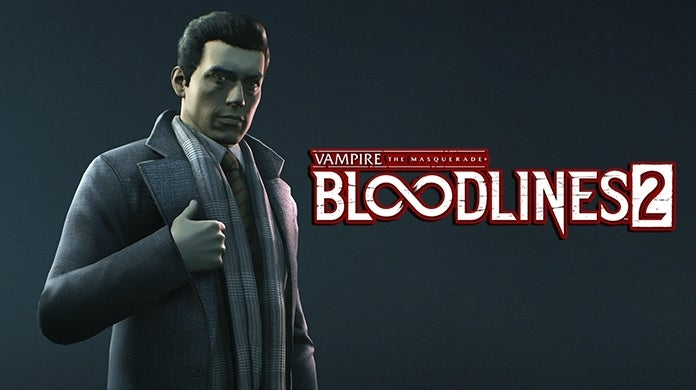 Vampire The Masquerade - Bloodlines 2 Ventrue Clan