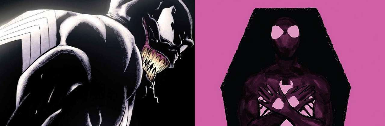 Venom Life Story