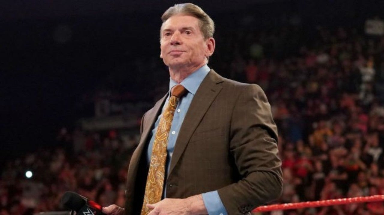 Report: Here's Why Vince McMahon Created the Wild Card Rule