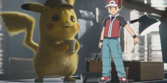 Detective Pikachu Writers Discuss Their Favorite Easter Eggs