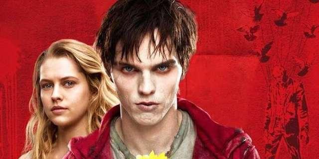 Zombie Romantic Comedy Warm Bodies Getting Small Screen ...