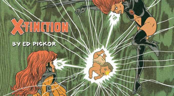 Weekly Comic Reviews - X-Men Grand Design X-Tinction #1