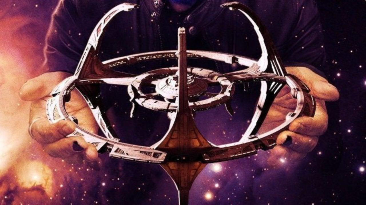 Star Trek: Deep Space Nine Documentary Blu-ray, DVD Release Details Revealed