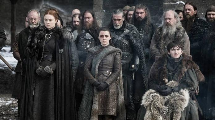 who dies game of thrones season 8 episode 4